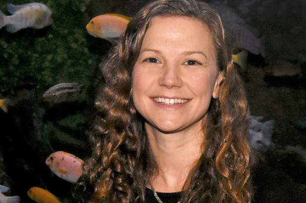 Allison Tuttle