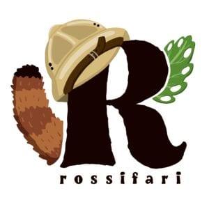 Rossifari-logo