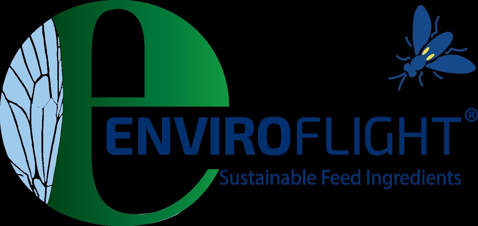 Enviroflight Logo with Tag