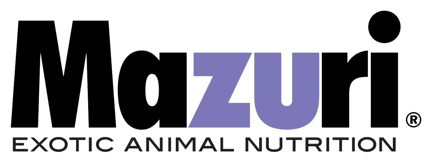 Mazuri LogoColor
