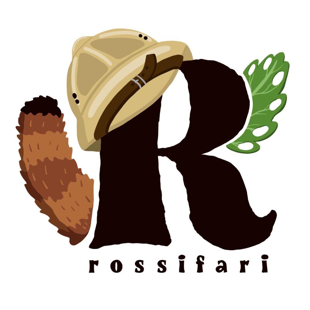Rossifari logo